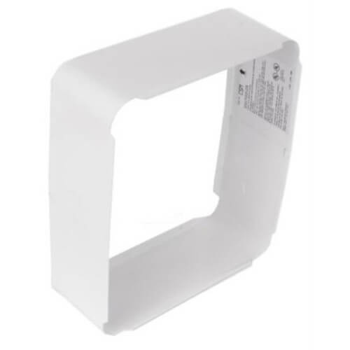 Surface Mounting Frame for COS-E Series Wall Heaters Product Image