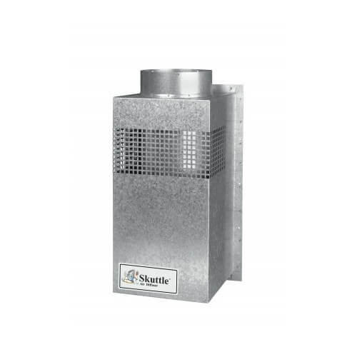D-28-6 Make-up Air Combustion Air Diffuser Product Image