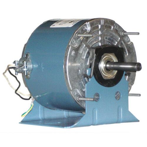 D732 fasco d732 1 speed 1075 rpm 1 3 hp rev psc motor for 1 3 hp psc motor