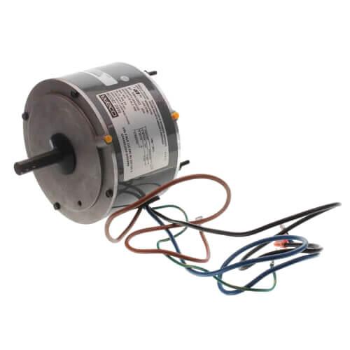 D895 fasco d895 d895 1 speed 1650 rpm condenser fan for 1 3 hp attic fan motor