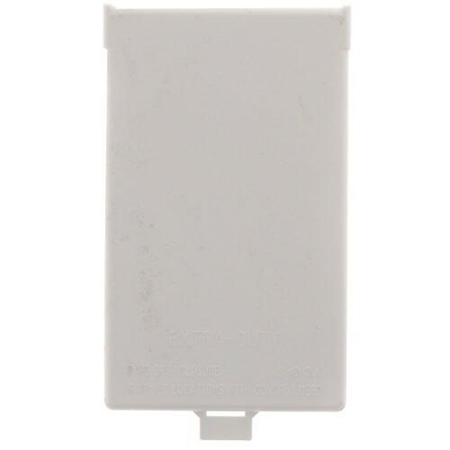 InBox Replacement Cover (White) Product Image