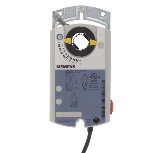 Tri-State 24V Nsr 44In-Lbs Act Product Image
