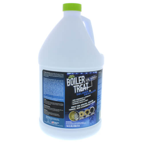 Boiler Treat ULTRA - Delimer & Descaler (1 Gal.) Product Image