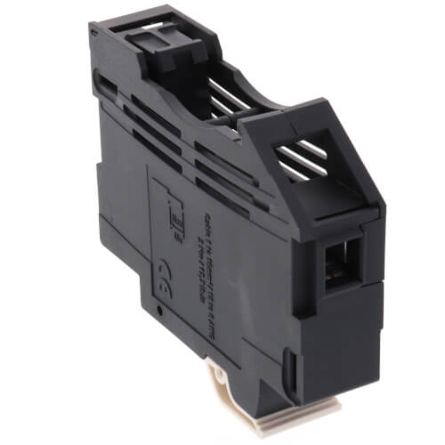 Fuse Carrier TeSys DF, 1P 32A, Fuse Size 10 x 38 mm, w/ Blown Fuse Indicator Product Image