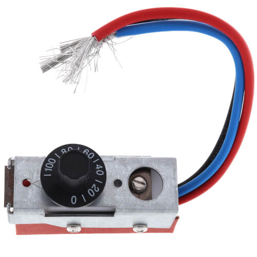 Outdoor Thermostat for DFK Fuel Kit Product Image