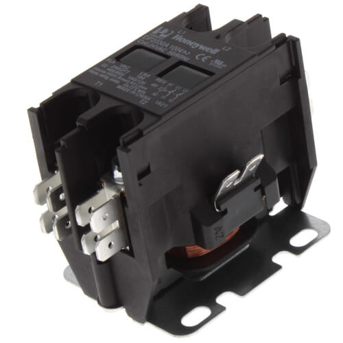 24 Vac 2 pole Definite Purpose Contactor (30 A) Product Image