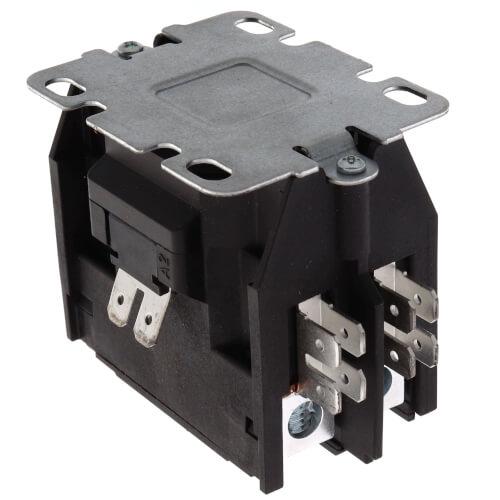 Vacuum Contactor Wiring Diagram : Dp c honeywell  or vac