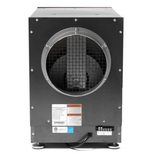 TrueDRY DR90 3000 Series 90-pint Whole House Dehumidifier Product Image