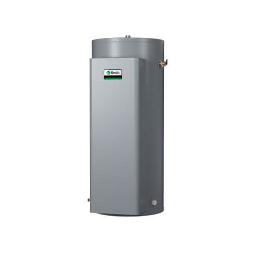 DRE-80, 80 Gallon 18 KW Lime Tamer Commercial Electric Water Heater