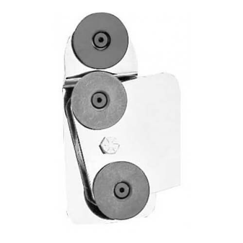 Duct Stretcher Replacement Wheel Kit Product Image