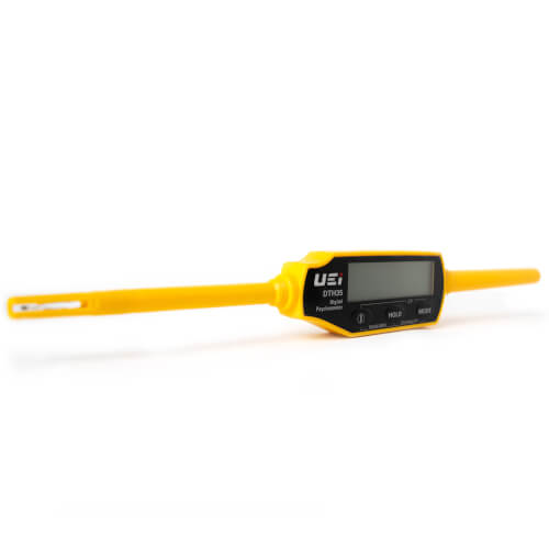 DTH35, Digital Psychrometer with Enthalpy Product Image