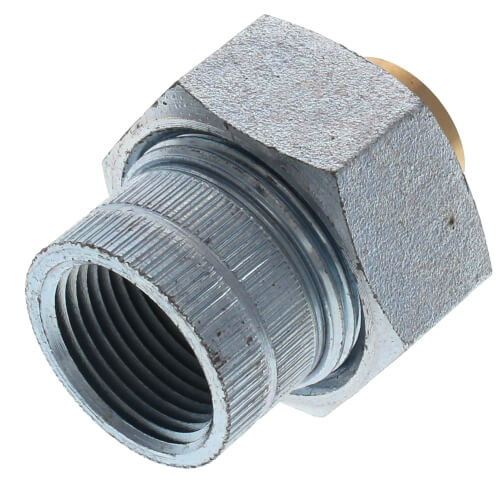 """3/4"""" FIP x 1/2"""" Sweat Dielectric Union, Lead Free Product Image"""