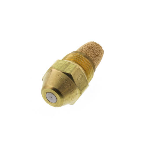 Type A Hollow 70° Brass Oil Nozzle (1.00 GPH) Product Image