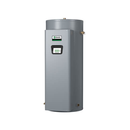 DVE-120, 120 Gallon 45 KW Lime Tamer Commercial Electric Water Heater Product Image