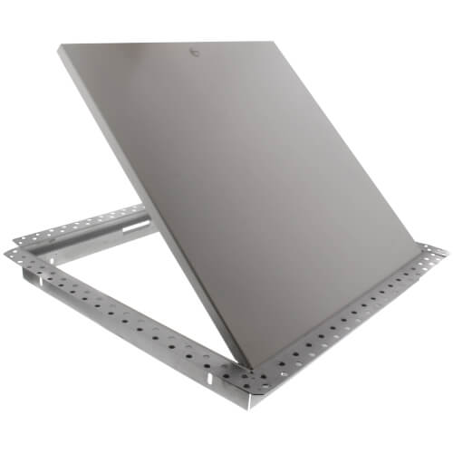 Drywall Access Panel With Door : Dw acudor quot drywall