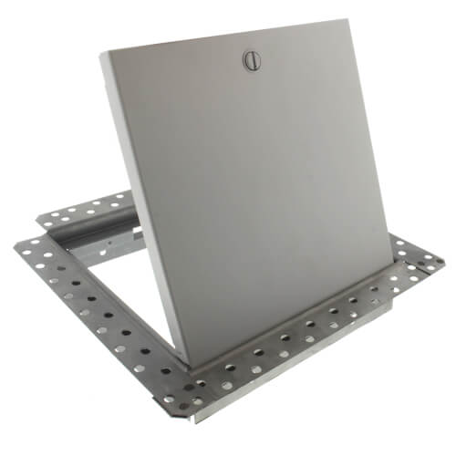 "8"" x 8"" Drywall Access Door w/ Cylinder Lock Product Image"