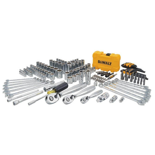 168 Piece Mechanics Tool Set Product Image