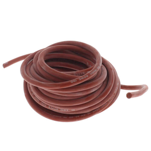 Red Silicone Ignition Cable 25' Roll Product Image