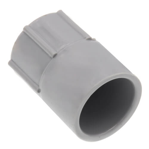 """1/2"""" PVC Schedule 40 Female Adapter Product Image"""