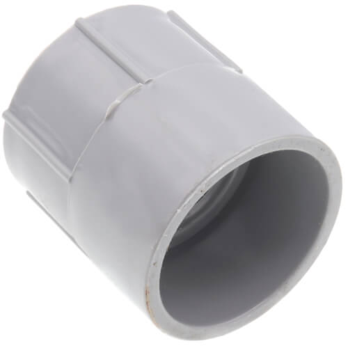 "1-1/4"" PVC Schedule 40 Female Adapter Product Image"