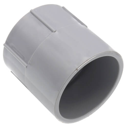 """1-1/2"""" PVC Schedule 40 Female Adapter Product Image"""