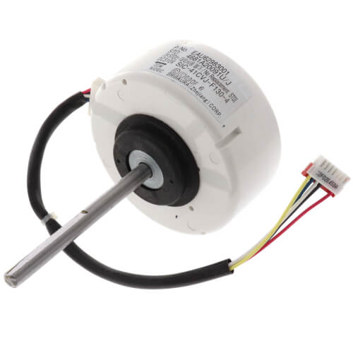 Motor Assembly, Indoor Product Image