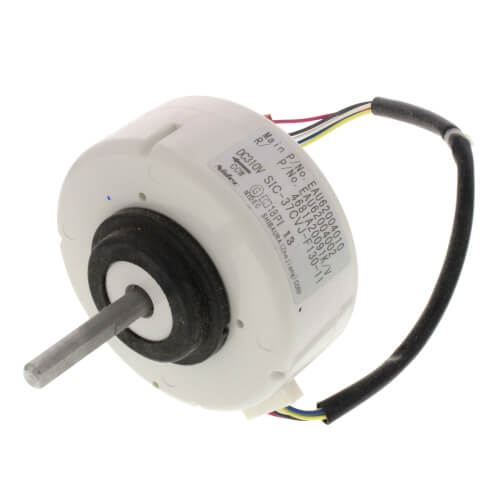Motor Assembly, DC, Indoor Product Image