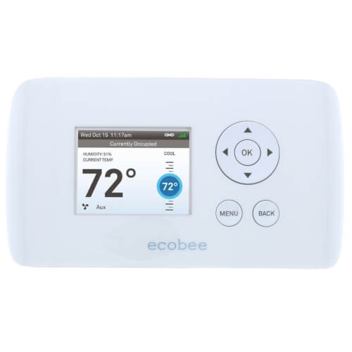 EMS Si Wi-Fi Thermostat Product Image