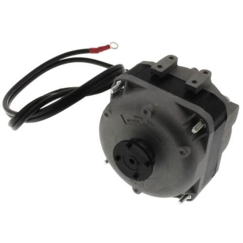 Elco NU Series 1/125 HP Refrigeration Fan Motor (1550 RPM, 115V, 6 Watts)