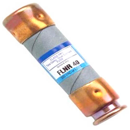 250V Dual Element Fuse, Class Rk5 - 30 Amps (Pack of 2) Product Image