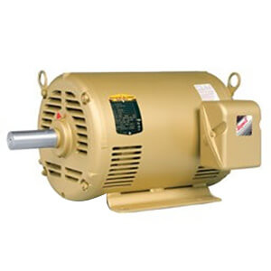 3 HP 230/460V General Purpose Motor, 3 PH, 1765 RPM, 182T Frame, OPSB Product Image