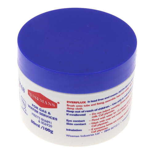 Small Water Soluble Everflux (80ml)  Product Image