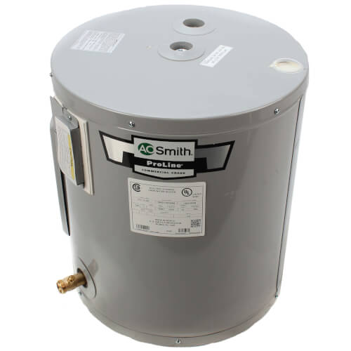10 Gallon ProLine Compact Residential Electric Water Heater Product Image