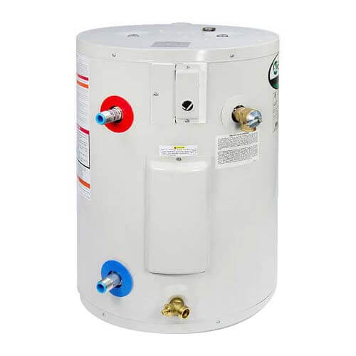 6 Gallon ProLine Compact Residential Electric Water Heater (240V, 2500W) - 6 Yr. Wnty Product Image