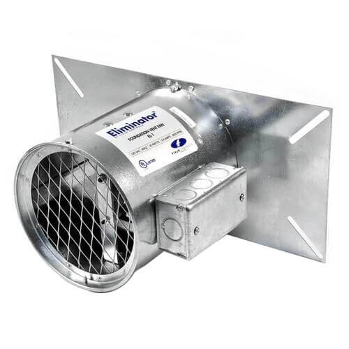 Eliminator Foundation Vent Fan Product Image