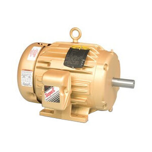 20 HP 230/460v General Purpose Motor, 1770 RPM, 256T, 3 PH, 0960M, TEFC, F1 Product Image