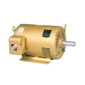 7.5 HP 230/460v General Purpose Motor, 3450 RPM, 3 PH, 184T, 3632M, OPSB, F Product Image