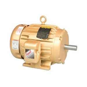 50 HP 230/460v General Purpose Motor, 1775 RPM, 3 PH, 326T, 1272M, TEFC, F1 Product Image