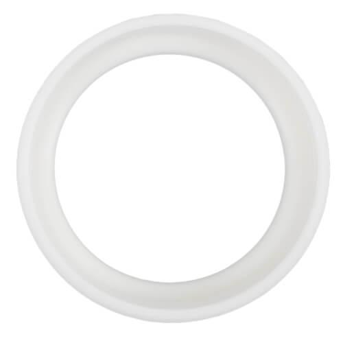 "1-1/2"" Push-On Insulating Plastic Conduit Bushing for EMT Product Image"