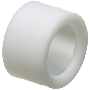 "2-1/2"" Push-On Insulating Plastic Conduit Bushing for EMT Product Image"