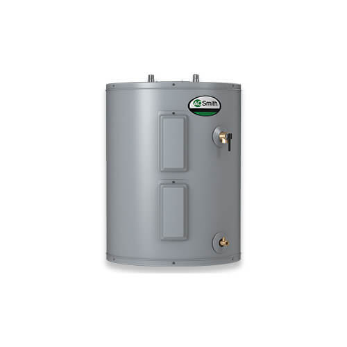 38 Gallon ProLine Residential Electric Water Heater - Lowboy Top-Connect Model (With Insulated Blanket) Product Image