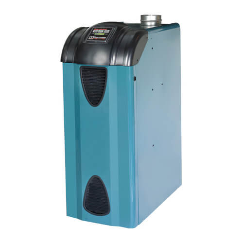 ES2-7, 153,000 BTU Output High Efficiency Cast Iron Boiler (LP) Product Image