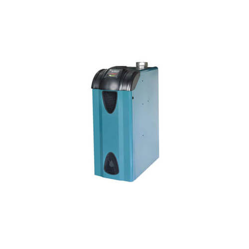 ESC5, 90,000 BTU Output Cast Iron Gas Boiler, NG (High Altitude) Product Image