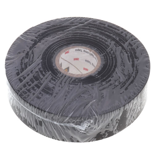 """1"""" x 30' Moisture Sealing Splicing Tape by 3M Product Image"""