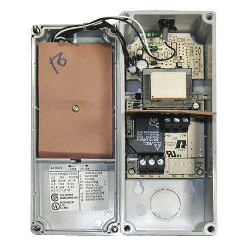 ETC-111000 - Ranco ETC-111000 - Single Stage ETC Temperature ... on