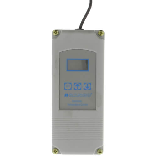Single Stage Temperature Control w/ Sensor (24V Input) Product Image