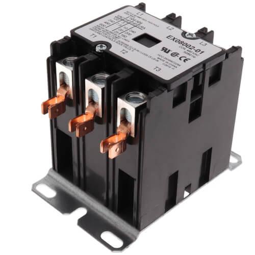 480V Delta 3-Phase Product Image
