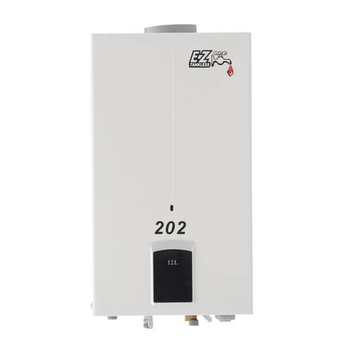 EZ 202 Portable Tankless Water Heater (LP) Product Image