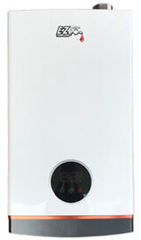 EZ ULTRA HE Indoor Condensing Tankless Water Heater (NG) Product Image