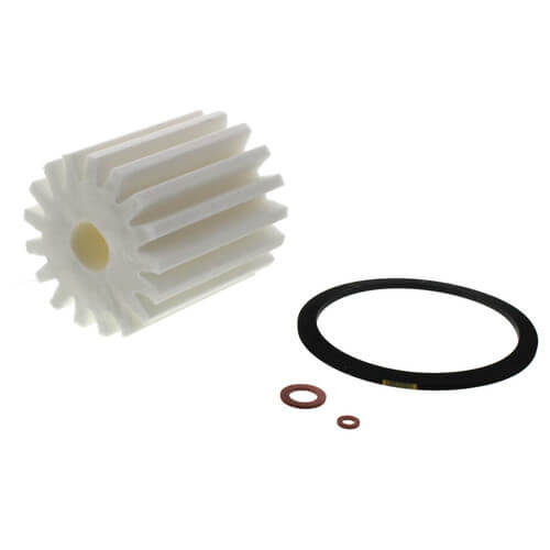 Pure-Oil Filter Element for F10, General 1A-25A, etc. (Bagged) Product Image